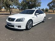 WM STATESMAN CAPRICE 6.0 ltr V8 DUEL FUEL ( GAS INJECTION ) Highton Geelong City Preview