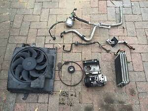 BMW 318i E36 1992 Complete Air Conditioning Kit Rowville Knox Area Preview