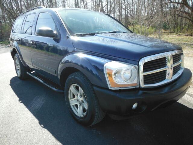 Imagen 1 de Dodge Durango 4.7L 285Cu.…