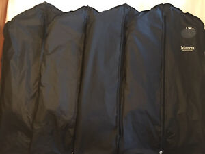 FOUR MOORES BRAND NAME MENS SPORTS/SUIT JACKETS - LIKE NEW