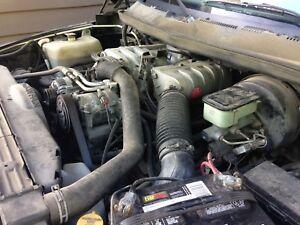 95 Dodge 8L magnum v10 motor