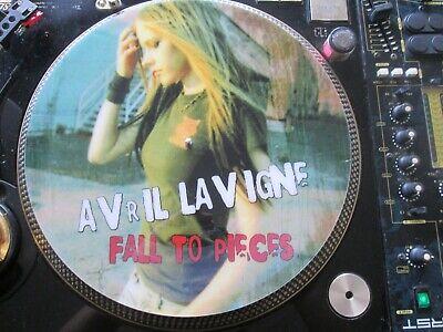 Avril Lavigne -Fall To Pieces Rare 12