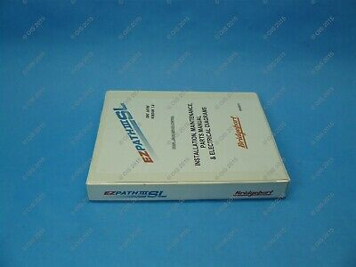 Bridgeport R90597c Lathe Parts Manual Dx32r 2 Axis Ezpath Control Ver 1 Nnb