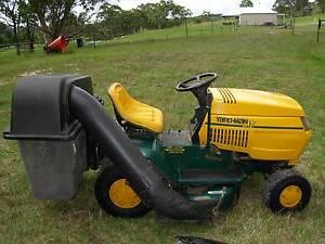 Yardman Ride on Lawn Mower Gosford Gosford Area Preview