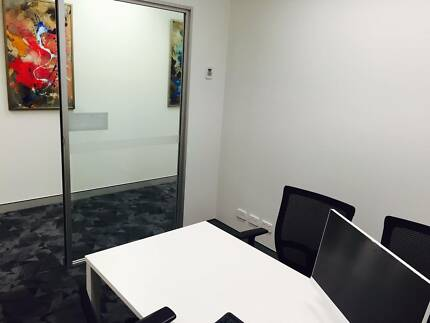 Private Locked Office, furnished, internet incl and Gym Access! Wyong Wyong Area Preview