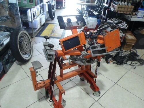 CAPS Brand Screen Printing Press Equipment 4 Arms