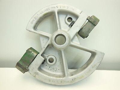 Greenlee 1818 34 - 1 Emt Bending Shoe 5018648