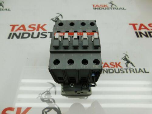 ABB AE40-30 Contactor