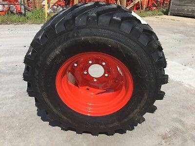Trac Master 26x12.00-12 R4 Tire For Kubota Bx2380 Bx2680 Bx2370-1 Bx2670-1