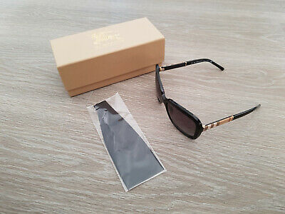 Burberry Sonnenbrille black