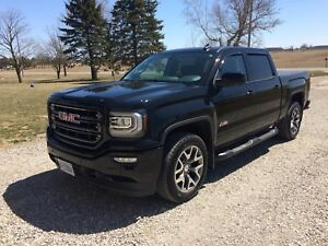 2017 GMC Sierra All Terrain SLT