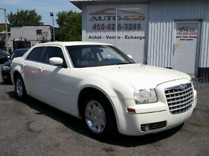 Chrysler 300 Limited 2006 ***LIMITED/CUIR/DVD***