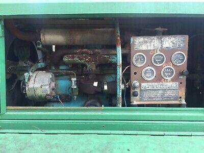 Sullair Air Compressor 185