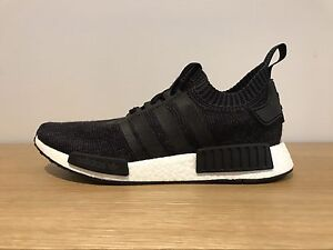 Adidas NMD R1 PK Winter Wool Size 10.5 US (Brand New) Malvern East Stonnington Area Preview