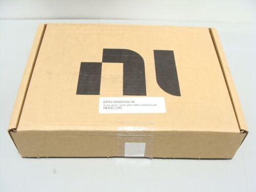 New Sealed National Instruments NI PXI-8232 Gigabit Ethernet Interface GIGE GPIB