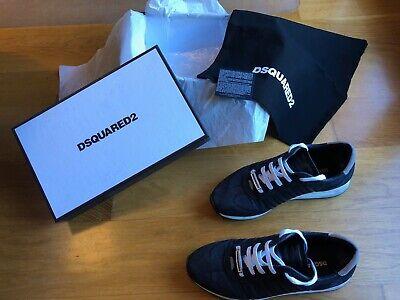 Dsquared2 zapatillas deportivas talla 42