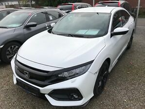 Civic 1.5 i-VTEC Turbo Sport CVT-Automatik