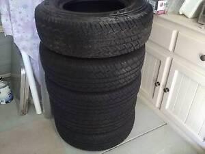 Good used tyres Lakelands Mandurah Area Preview