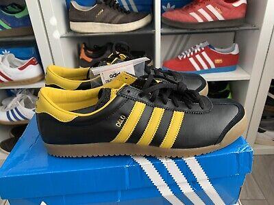 Adidas Oslo Trainer Size 9.5 BNWT - Vienna - Gazelle - Hamburg - Munchen - ROM