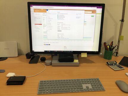 Surface desktop pro