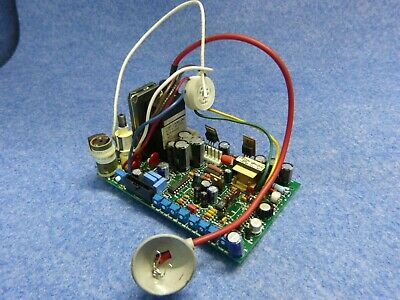 Tektronix Tds 420a 4 Channel Digitizing Oscilloscope Crt Driver 671-2159-04