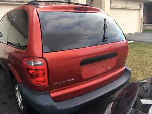 2004 dodge caravan for sale
