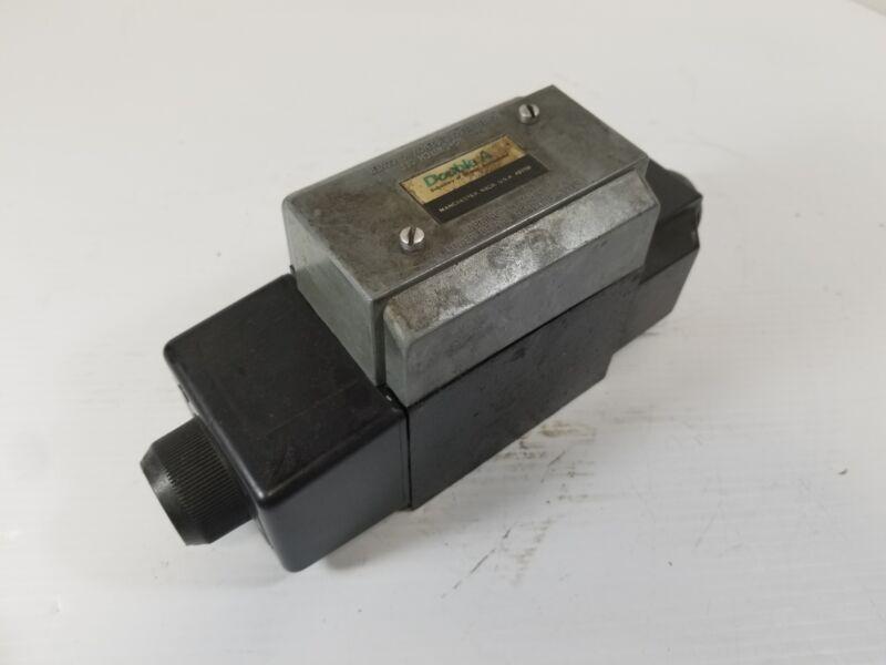 Double A QF5TT10A3 Hydraulic Control Valve
