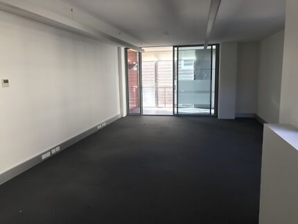 68sm office space for lease - Potts Point