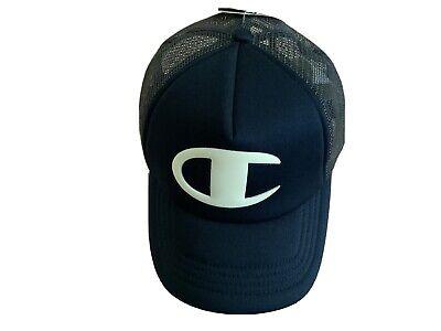 Champion Hüte Basketball Cap Schwarz Dunkle Blaue