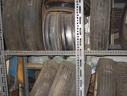 vw rims 50s and 60s beetle Kenmore Hills Brisbane North West Preview