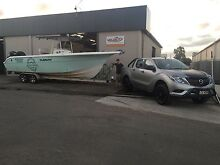 All boat repairs and modifications Capalaba Brisbane South East Preview
