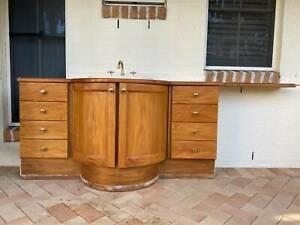 Bathroom Vanity - Single basin | Cabinets | Gumtree ...
