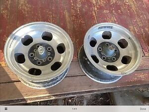 FORD 14 X 7 6 SLOT MAGS X 2 Donald Buloke Area Preview