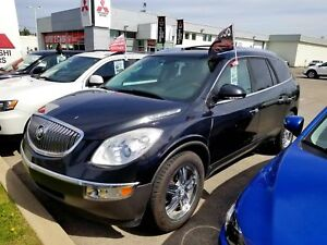 Buick Enclave CX 2008 TOIT-PANO + MAGS 20PO 4X4