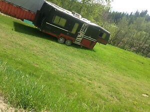 25 ft trailer