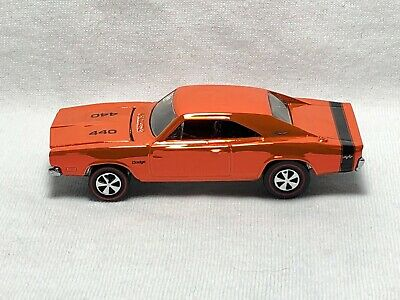 HOT WHEELS RLC RED LINE CLUB 69 DODGE CHARGER NEW LOOSE FREE SHIPPING