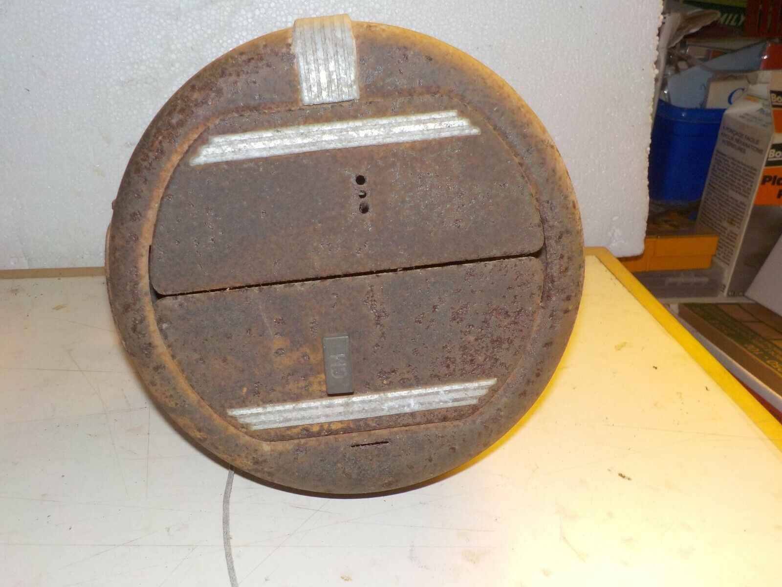 1935 1936 1937 1938 138 37 36 35 Heater GM Chevrolet Buick Oldsmobile Pontiac