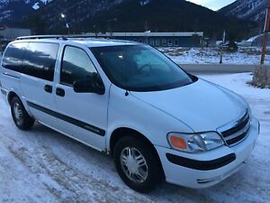 2005 Chevy Venture GREAT CONDITION