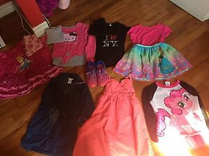 Girls 6 - 6x lot 11 pieces