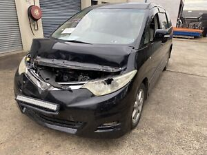 Wrecking Toyota Estima 2008 gsr50 parts v6 Kingswood Penrith Area Preview