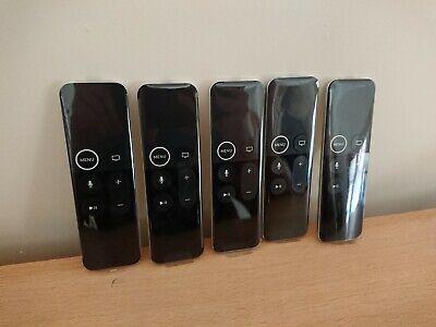 Brand New Apple TV Siri Remote Controller 4K