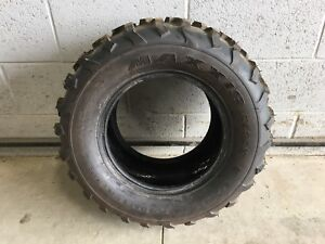 New Maxxis M978H 24x10-12 ATV Tires