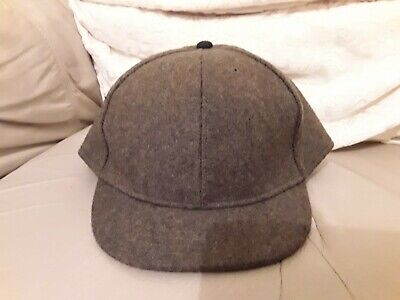 Brand New with Tags on Julien David designer Green Baseball Cap Hat. Mens