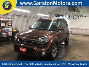 2012 Kia Soul 4U*POWER SUNROOF*BACK UP CAMERA*LIGHTING EFFECT BU