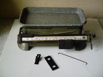 Original alte Fröluft - Berlin Küchenwaage ,Gebraucht ,funktioniert leider nicht