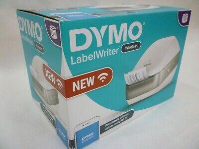 New In Box Dymo Label Writer Wireless Printer Maker 1981698 Wifi Lw