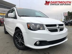 2017 Dodge Grand Caravan GT | Heated Front and Rear Seats