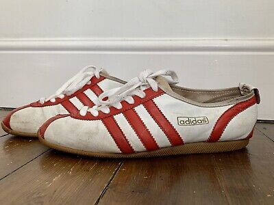 Adidas Japan Trainers UK9 - 2002 Deadstock / Vintage / Collectors