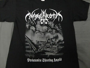 Nargaroth-Medium-T-Shirt