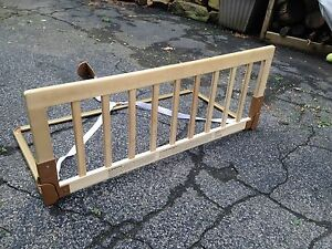 Toddler Bed Rail/Guard